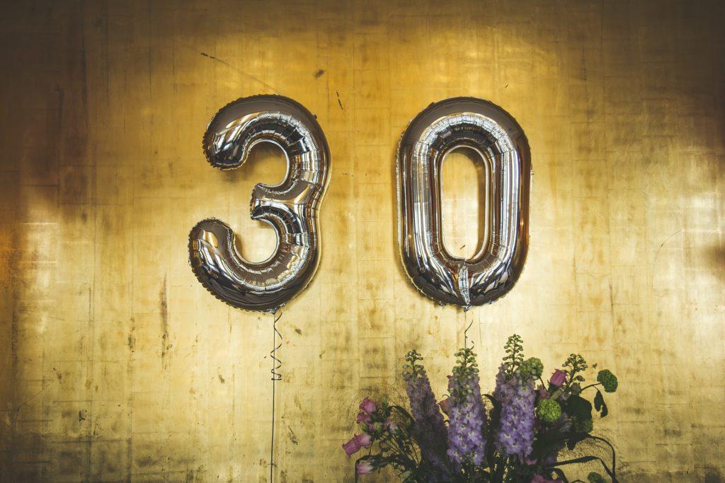 30代のキャリアプラン-人生の1/3が経過した今