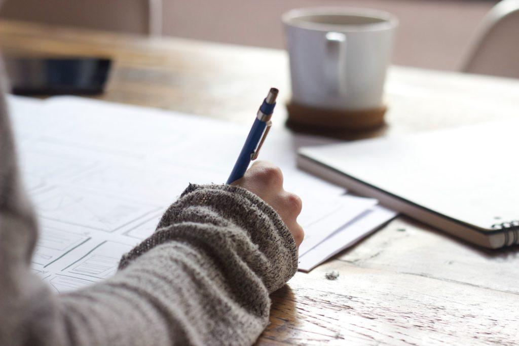 戦略コンサルへの転職向け、職歴書・志望動機書の書き方