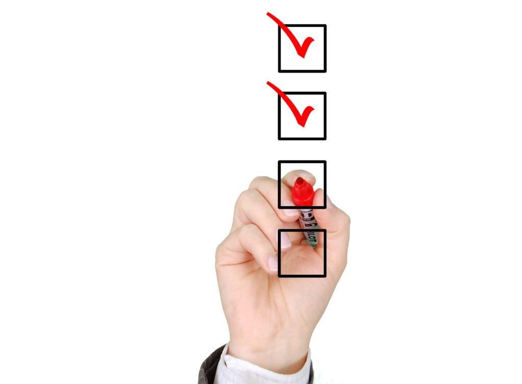 実務の要件を満たす方法、その1 実務補習