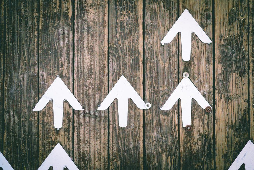 起業を行う上での戦略