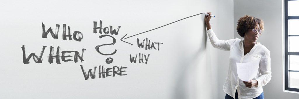 転職面接の、究極の逆質問とは?