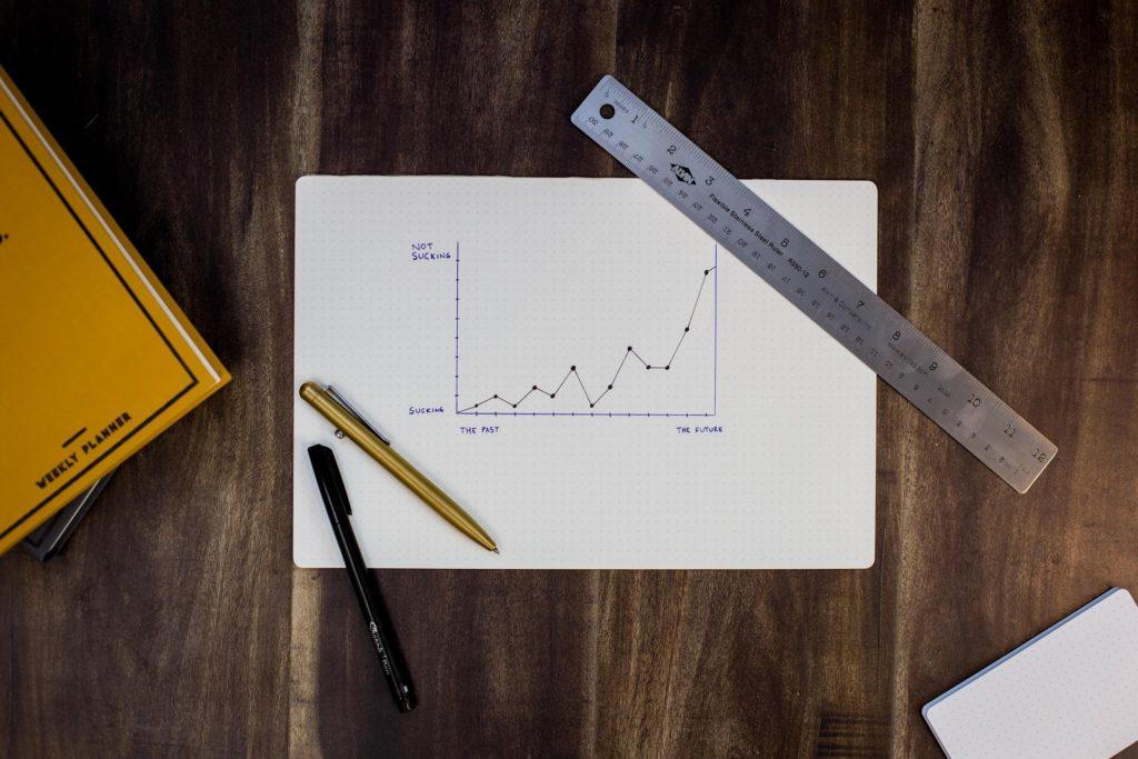 サラリーマン事業の投資対効果【投資回収目標に届くか?】