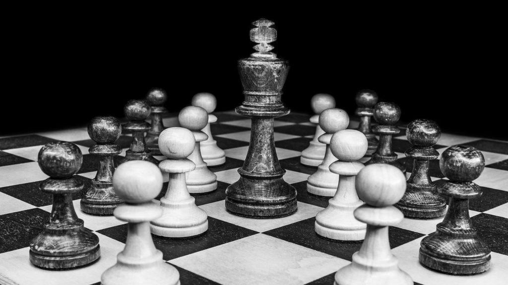 戦略コンサルへの転職:二次面接は再びプロジェクトリーダーとの試合
