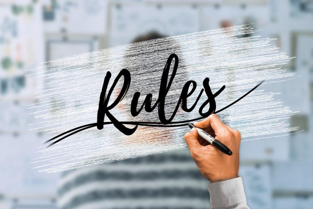 面接の鉄則(ルール):あいまいな理解のまま答えるな