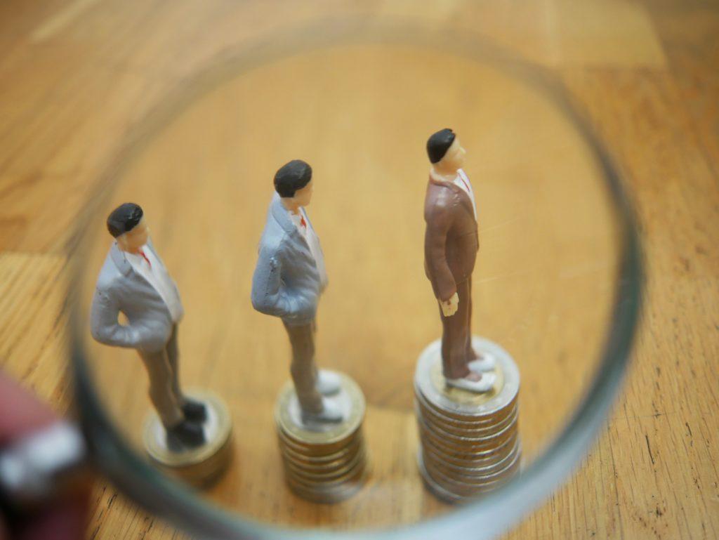 副業として、まとまった収入を得るなら 【サラリーマンの収入源に?】